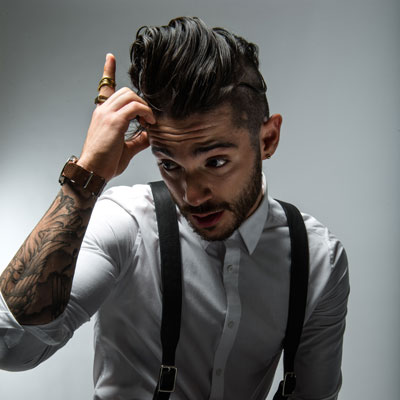 Jon Bellion at Stubb's BBQ
