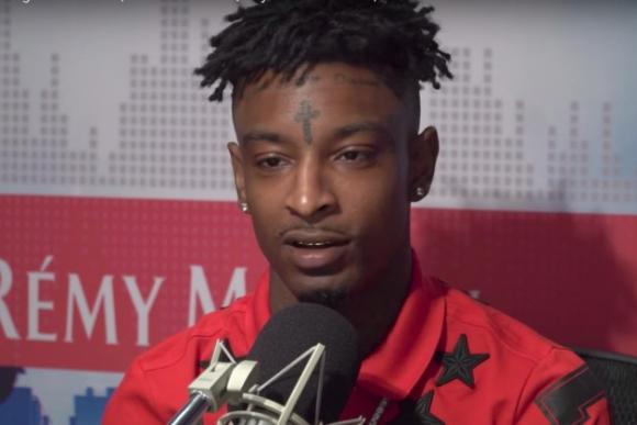 21 Savage at Stubb's BBQ