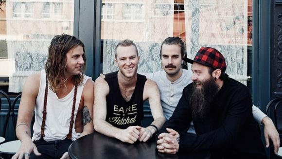 Judah & The Lion at Stubb's BBQ
