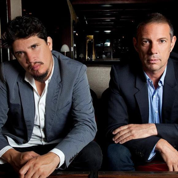 Thievery Corporation at Stubb's BBQ