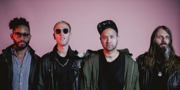 Unknown Mortal Orchestra at Stubb's BBQ