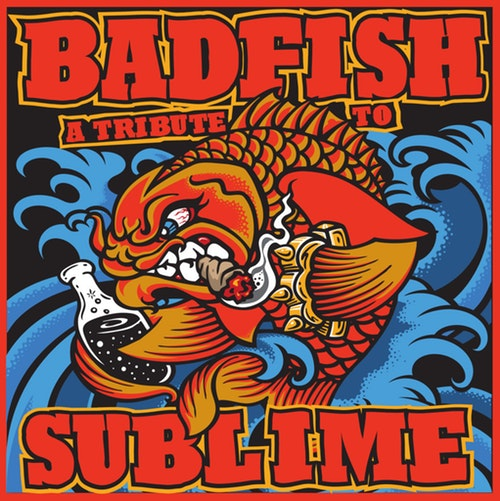 Badfish - A Tribute To Sublime at Stubb's BBQ