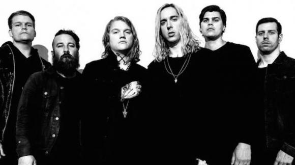 Underoath, Dance Gavin Dance & The Plot In You  at Stubb's BBQ