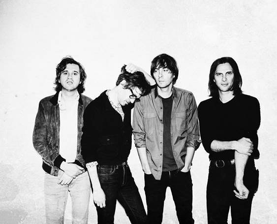 Phoenix - The Band at Stubb's BBQ