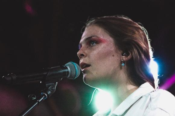 Maggie Rogers at Stubb's BBQ