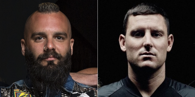 Killswitch Engage & Parkway Drive at Stubb's BBQ