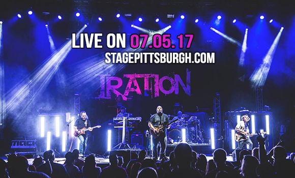 Iration at Stubb's BBQ