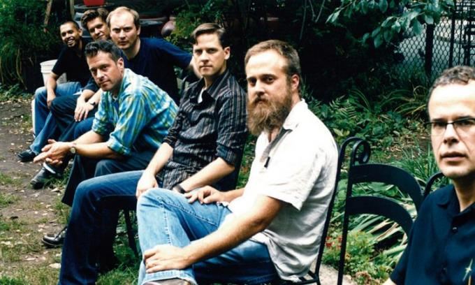 Calexico & Iron and Wine at Stubb's BBQ
