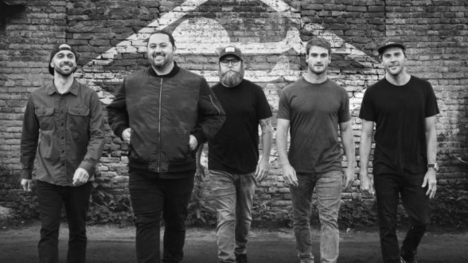 Iration, Hirie & The Ries Brothers [POSTPONED] at Stubbs BBQ Waller Creek Amphitheater
