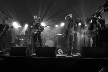 Whiskey Myers [CANCELLED] at Stubbs BBQ Waller Creek Amphitheater